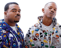 Tha Dogg Pound Sign Deal With Cash Money Records