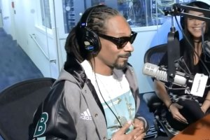 Snoop Dogg Addresses Beefs With Young West Coast Rappers