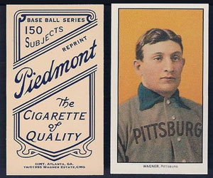 Rare Honus Wagner T206 Baseball Card Auctioned Off For 12 Million