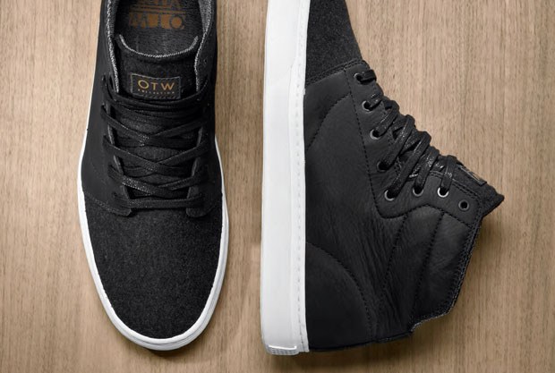 377dc7e080bf Vans OTW Reveals Two New Silhouettes  Alcon   The Piercy