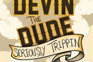 Devin The Dude - Seriously Trippin EP cover