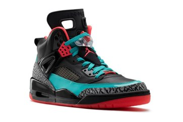 Nike announced the release of new materials and colors for their Nike iD  Jordan Spizike s this week ef67cd06af5c