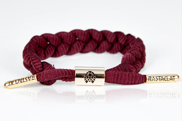 2431ac02e Long Beach, Calif-based Rastaclat is a new accessories company specializing  in a line of various colored bracelets, and they've recently released their  ...