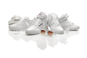 Reebok Classics All-White Pack