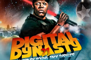 Digital Dynasty 21, hosted by Jack Thriller