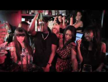 Paypa ft. The Game & Jim Jones: I Am Bitches (Music Videos)
