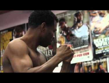 Shane Mosley's Sugartime (Ep. 3): Shane On Training In Big Bear