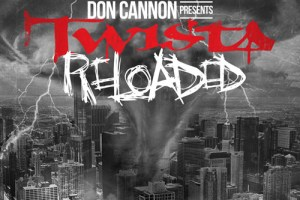 Twista - Reloaded mixtape