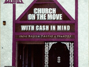 Cashis - Church On The Move mixtape