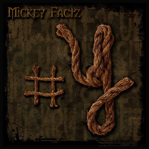 Mickey Factz - #Y (Mixtape)