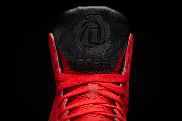 c94f39491eb1 Adidas D Rose 3 Brenda. Adidas unveiled yet another new colorway for  Derrick Rose s signature ...