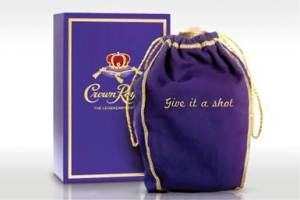 Crown Royal #PassTheCrown 2012 clue