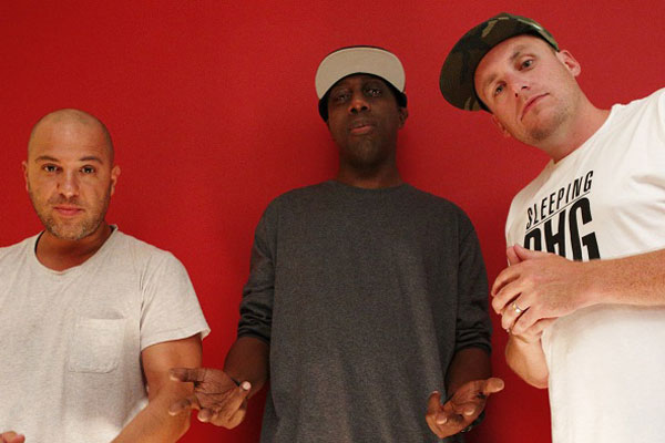 7L & Esoteric with Inspectah Deck