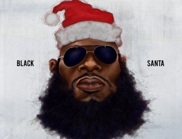 Freeway - Black Santa (EP)