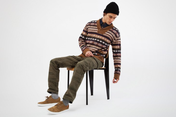 Staples' Holiday 2012 Collection