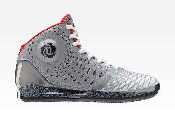 the best attitude 2f2e0 3fdc1 Adidas Announces Launch Of Derrick Rose Upcoming D Rose 3.5