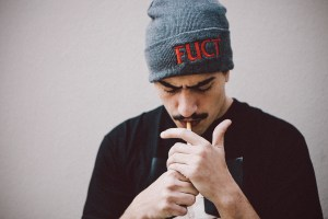 FUCT Fall/Winter 2012 8BallWorld Collection
