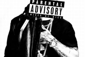 The-Dream x Mick Boogie - Parental Advisory (Mixtape)