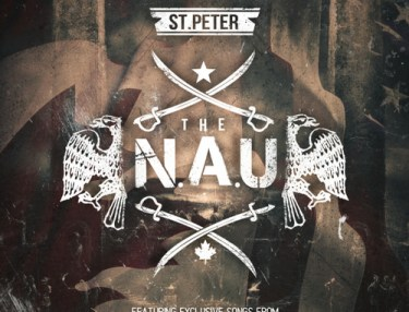 St. Peter - The N.A.U. (Mixtape)