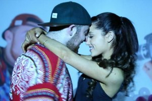Ariana Grande ft. Mac Miller - The Way (Video)