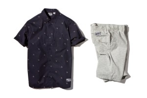Us Versus Them Spring/Summer 2013 Collection, Delivery 1