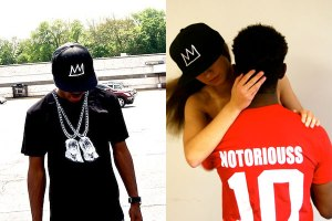 Notoriouss Clothing by T'yanna Wallace