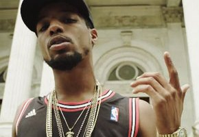 Rockie Fresh: God Is Great (Music Video)