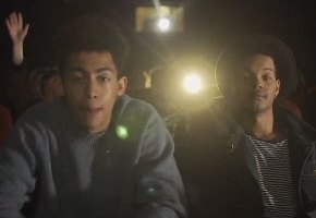 Rizzle Kicks: That's Classic (Music Video)