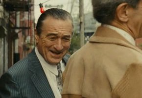 Movie Trailers: The Family (Starring Robert De Niro)