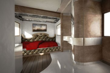 $3 Million eleMMent Palazzo by Marchi Mobile