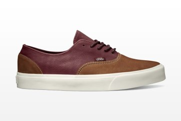 Vans California Fall 2013 Era Decon CA