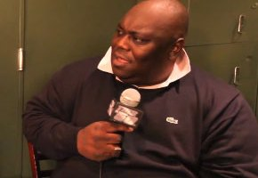 Actor Faizon Love Talks 'Big Worm' Role, Movie Career & Untold Tupac Story (Video)
