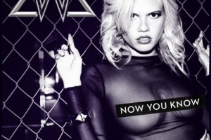 Chanel West Coast - Now You Know (Mixtape)
