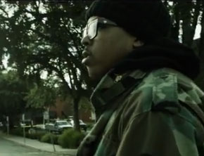 Droop-E ft. R.O.D.: Until The World End (Music Video)