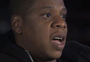 Jay-Z Says Blue Ivy Gave Him New Energy, Focus (Video)