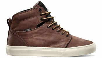 c6ba6a62ad Vans OTW Collection s Fall 2013 Boot Pack