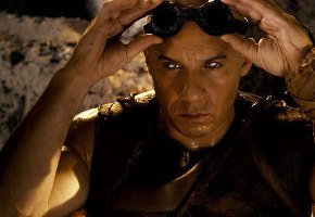 Movies Trailers: Riddick: Rule the Dark (Restricted Comic-Con Trailer)