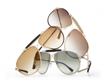 Tom Ford Summer 2013 Alexander Sunglasses collection