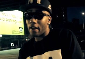 Bizzy Crook: Paranormal Activity (Music Video)
