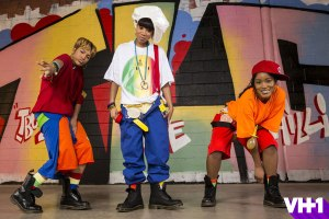 VH1 CrazySexyCool: The TLC Story -- Lil Mama, Keke Palmer, and Drew Sidora