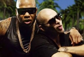 Flo Rida ft. Pitbull: Can't Believe It (Music Video)