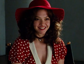 Movie Trailers: Lovelace (Starring Amanda Seyfried)