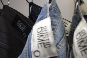 Rustic Dime Offers Look At Key Denim Jeans, Camo Offerings (Video)