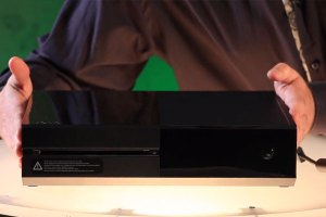 Unboxing The Xbox One