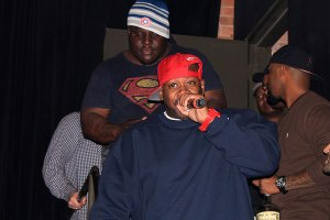 Killah Priest and Ghostface Killah