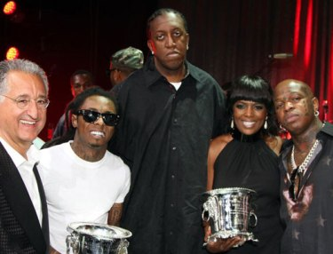Birdman, Slim Honored at 2013 BMI R&B/Hip Hop Awards