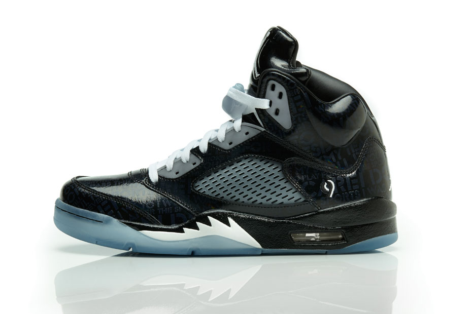 Announces Retro Limited Air Nike Doernbecher Jordan V RqS3Ac54jL