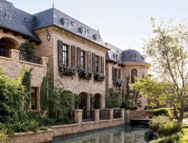 Tom Brady, Gisele Bündchen's $20 Million L.A. Mansion