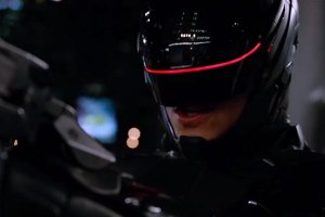 Movie Trailers: Robocop (2014) (Trailer #1)