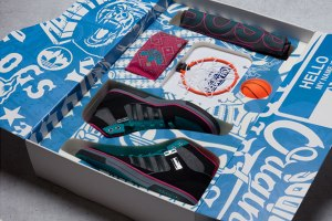 Champs Sports x Adidas Originals Adicolor Collection